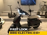 Video: Bird ES1+ Electric Scooter First Look