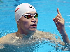 "Sun Yang Lawyer Blasts ""Lies"" After Eight-Year Drug Ban"