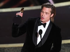 """How Bad Was Academy Awards?"" Trump Disses ""Parasite"", Brad Pitt"
