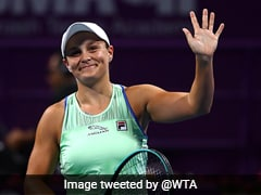 Qatar Open: Ashleigh Barty Cruises To Third Round, Sofia Kenin Loses