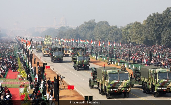 Military Deals With India Remain A Pipe Dream For Lockheed, Saab