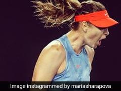 Maria Sharapova का टेनिस से संन्यास, गर्दन पर हिंदी में गुदवाया था टैटू, एक्ट्रेस बोलीं- अद्भुत महिला...Video