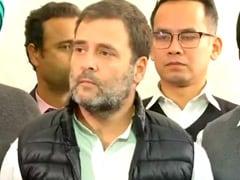 वित्तमंत्री निर्मला सीतारमण की प्रेस कॉन्फ्रेस से पहले आया कांग्रेस का बयान - उम्मीद है कि आर्थिक पैकेज BJP की...