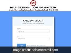 Delhi Metro Exam: दिल्ली मेट्रो भर्ती परीक्षा का एडमिट कार्ड जारी, ये है एग्जाम शेड्यूल