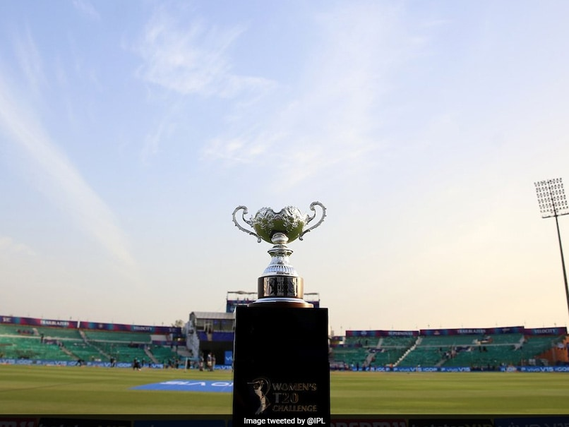 IPL: Jaipur to host 4-team women's T20 Challenge