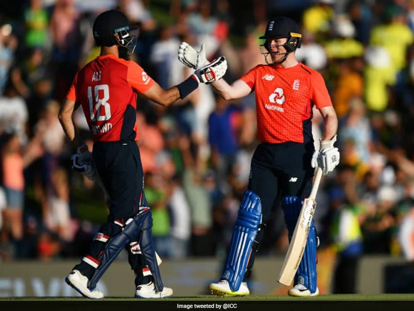 South Africa vs England: Eoin Morgan Guides England To T20I Series Win Over South Africa
