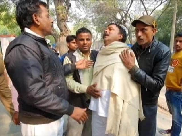 Video : 13 People Dead, Many Of Gunshot Wounds In Delhi Violence