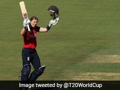 England Women vs Thailand Women: Heather Knight Slams Century As England Beat Thailand By 98 runs