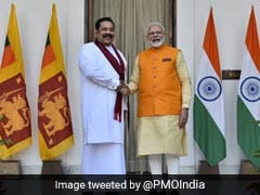 Hope Tamil Concerns Will Be Fulfilled: PM Modi After Talks With Lanka PM