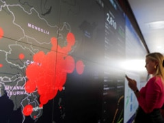 US Spy Agencies Monitor Virus Spread, Concerns About India: Report