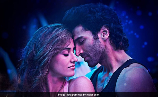 Malang Movie Review Disha Patani Aditya Roy Kapur Give It All They Have But Can T Plug The Holes 2 Stars Out Of 5