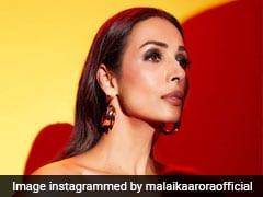 Malaika Arora Has A 'Vegan Pizza Kinda Day' But She Loves Her Biryani Too