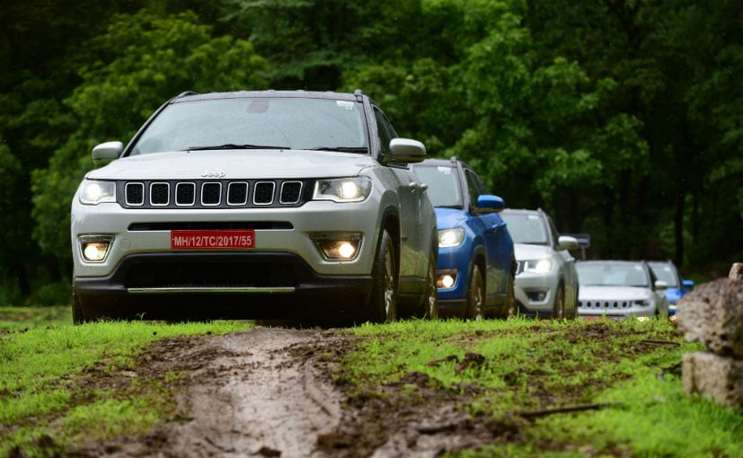Jeep Compass BS6 Launched In India; Prices Hiked By Up To ₹ 1.1 Lakh
