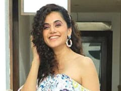 Taapsee Pannu Reveals Her Masterplan To Do A Film With Hrithik Roshan
