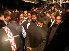 Explosion At Lucknow Court, 2 Lawyers Injured, Crude Bombs Recovered