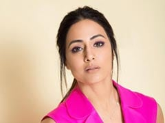 <I>Bigg Boss 13</i>: Former Contestant Hina Khan Says The Makers Have 'Given Liberty To Push, Hit And Abuse People In This Season'