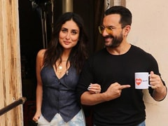 The 'Cool Thing' Rani Mukerji Told Saif Ali Khan When He Started Dating Kareena Kapoor