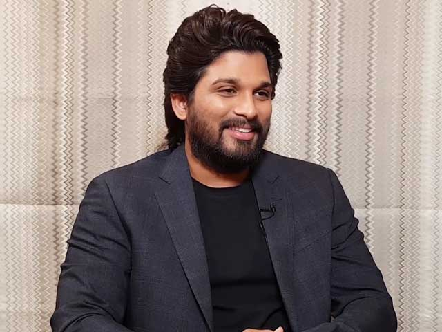 Video: Spotlight: Allu Arjun On His Latest Film, Stardom & More