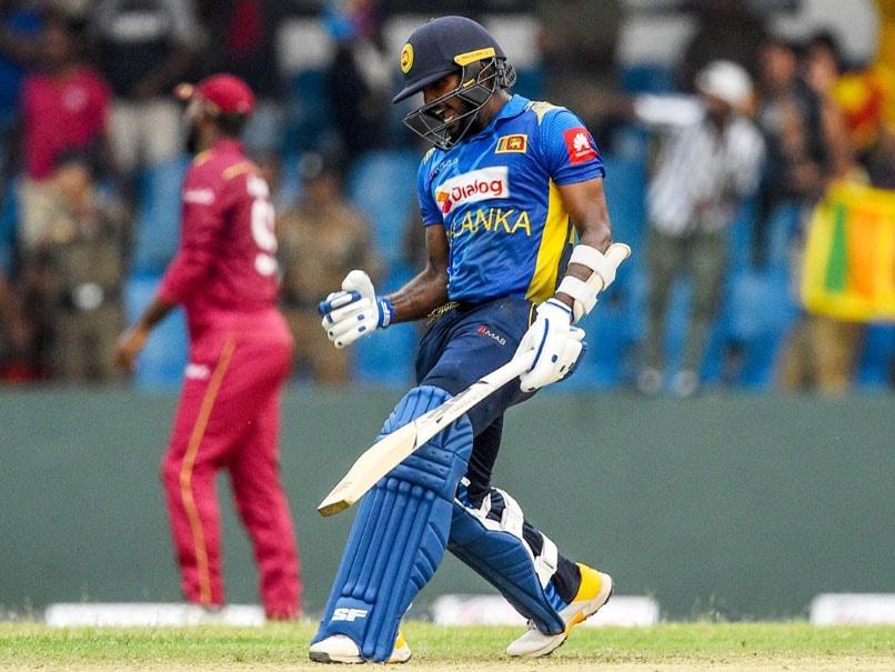 Hasaranga Stars As Sri Lanka Pull Off Close Win Against West Indies