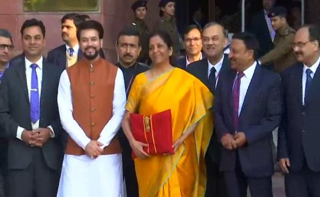 बजट 2021: भारत के पास्ट यूनियन बजट के बारे में मुख्य तथ्य
