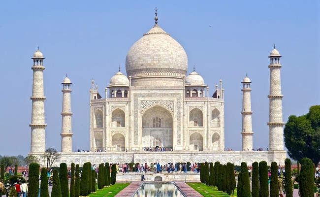 All Monuments, Including Taj Mahal And Red Fort, To Open From July 6