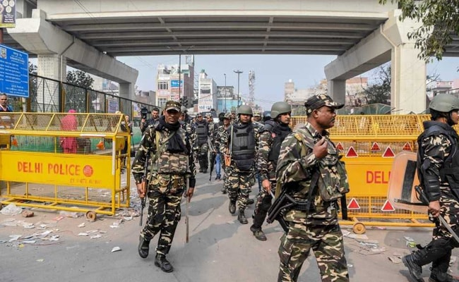 'Exercise Caution': US Advisory For Its Citizens In Delhi Amid Clashes