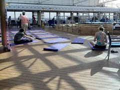 Yoga, Drinks, Comedy Shows: How US Ship Faced Rejection At Asian Ports Amid Virus Outbreak