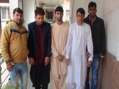 NCB की कार्रवाई में तीन अफगानी नागरिक गिरफ्तार, पेट में छिपाकर ले जा रहे थे लाखों की हेरोइन