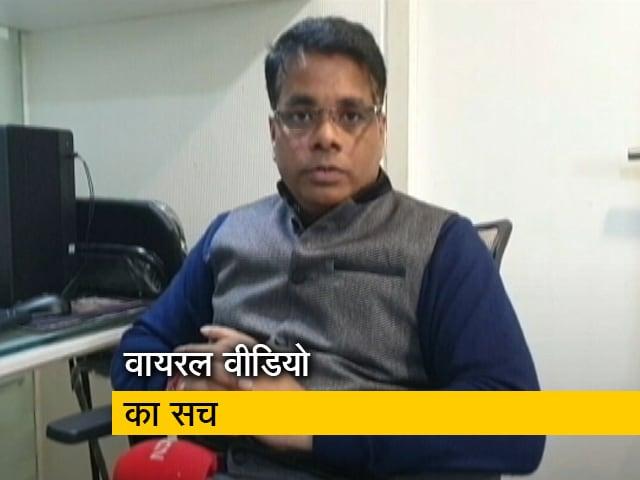 Videos : क्या रवीश कुमार ने गोली चलाने वाले शाहरुख को अनुराग मिश्रा कहा है?