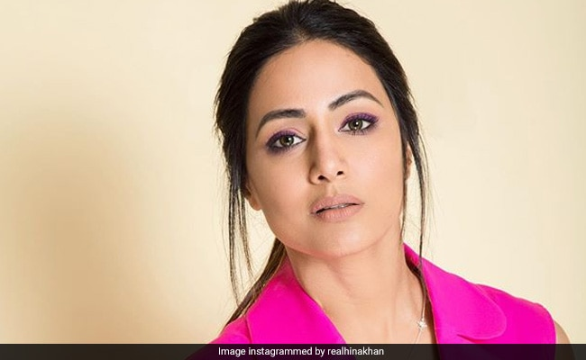 Bigg Boss 13: Former Contestant Hina Khan Says The Makers Have 'Given Liberty To Push, Hit And Abuse People In This Season'