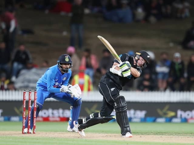 NZ vs IND, 2nd ODI Preview: India Look To Right The Wrongs Of Shock Hamilton Defeat