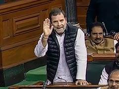 राहुल गांधी के 'डंडे' वाले बयान पर परेश रावल ने साधा निशाना, बोले- इन सालों में कांग्रेस का आकार...