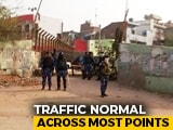 Video : Northeast Delhi: No Major Reports of Violence In Last 48 Hours
