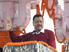 Include Women In Cabinet: National Commission Writes To Arvind Kejriwal