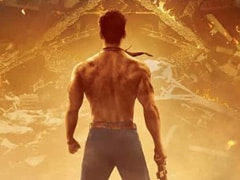 <I>Baaghi 3</I> First Poster: Tiger Shroff Is 'Up Against A Nation This Time'