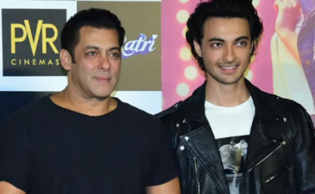 Salman Khan To Play A Sikh Cop In Gangster Drama Co-Starring Brother-In-Law Aayush Sharma: Report