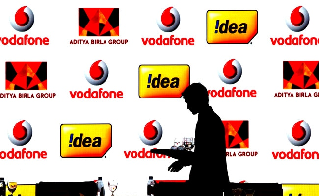 Vodafone Idea Denies Reports Of Possible Stake Purchase By Google