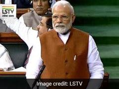 PM मोदी ने कांग्रेस पर साधा निशाना, ''आपके तौर-तरीके से चलते तो राम जन्मभूमि अभी भी विवादित रहती''