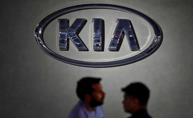 Kia Motors Considers Halting Three South Korean Plants As Virus Hits Exports