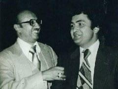 Rishi Kapoor Shares Throwback Pic And Kapoor Trivia On Manmohan Desai's Birth Anniversary