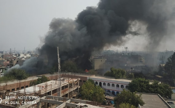 24 Hours Of CAA Clashes In Delhi, 7 Dead; Arson, Looting Too: 10 Points