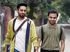 Box Office: Ayushmann's 'Shubh Mangal Zyada Saavdhan' Earns Rs 4 Cr