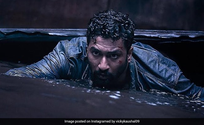 Bhoot: Part One - Vicky Kaushal's 'Imagined Fear' Is That He 'Wouldn't Know How To Act'