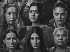 'Devi' Poster: Kajol And Sisterhood Are Fierce And Fearless