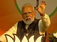 Delhi Still Waiting For Lokpal: PM Modi Hits Out At Arvind Kejriwal