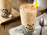Video : How To Make Bubble Tea At Home