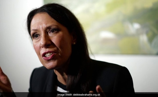 British MP Debbie Abrahams involved in anti-India activities, govt justifies visa refusal