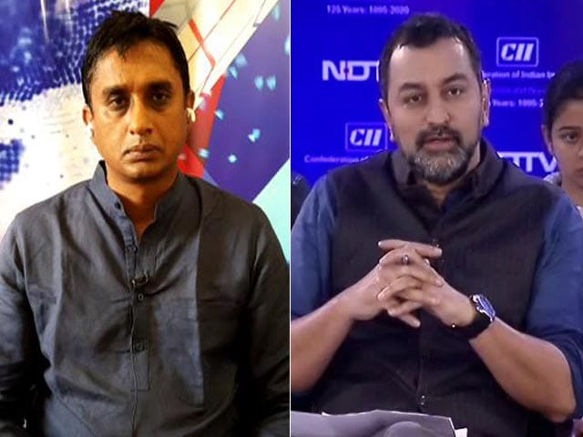 "Video: ""Nirmala Sitharaman Will Give Good Budget"": BJP's Vivek Reddy"