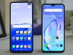 Poco X2 Vs Realme X2 Camera Test- Which Phone Takes Better Photos?