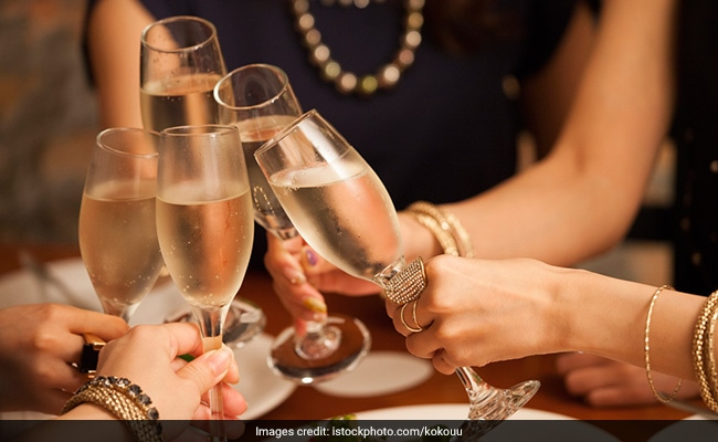 Study Reveals Women Drink More As They Age, Put Themselves At Risk Of Premature Death
